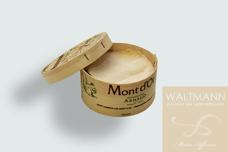 Vacherin Mont d´Or au ...