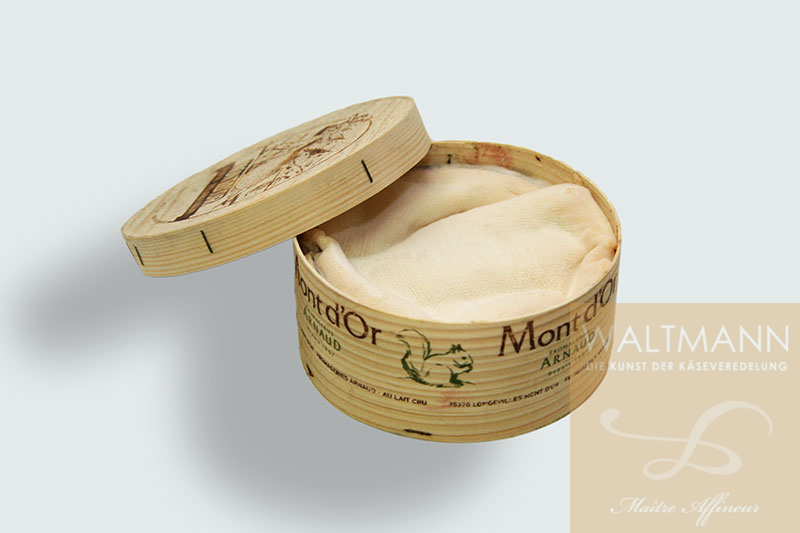Vacherin Mont d`Or ...