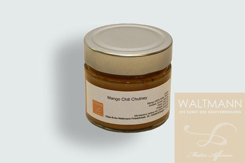 waltmann e k mango chili chutney. Black Bedroom Furniture Sets. Home Design Ideas