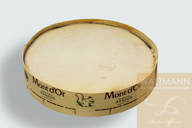 Vacherin Mont d'Or groß ...
